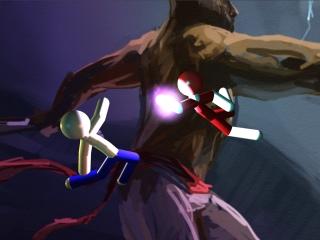 Rubber Ninja המלא להורדה